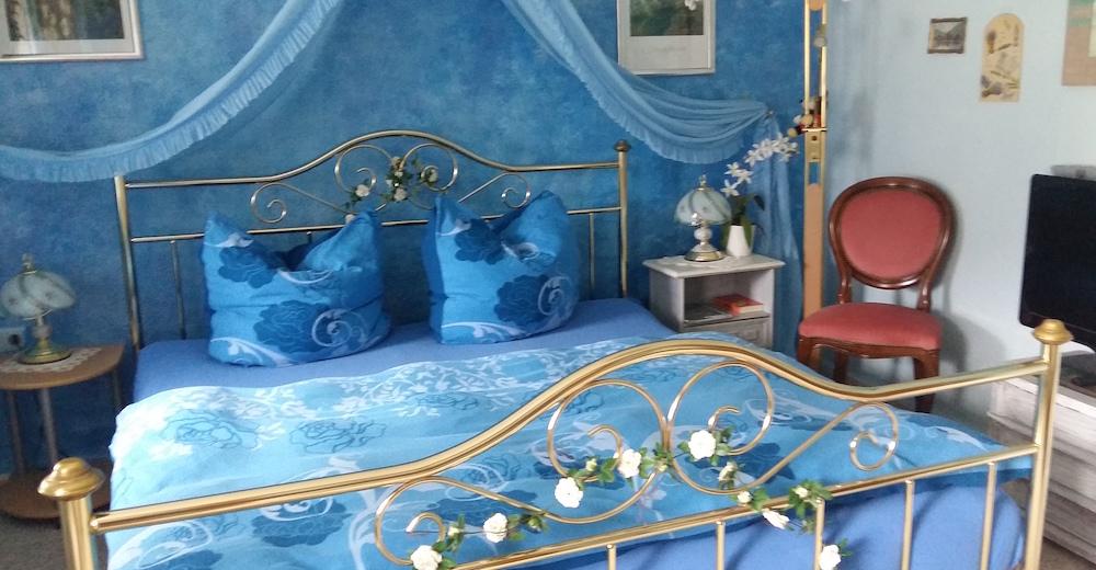 Schlafzimmer - Romantikzimmer für Paare