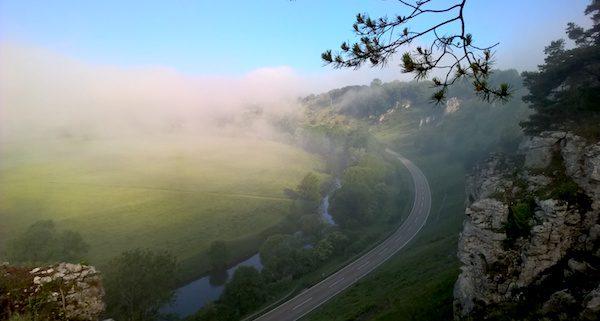 Wanderungen - Wanderwege - 12 Apostel