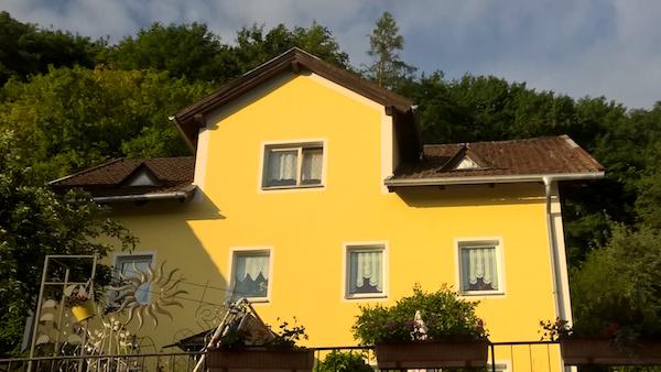 Haus Paradiso-Solnhofen